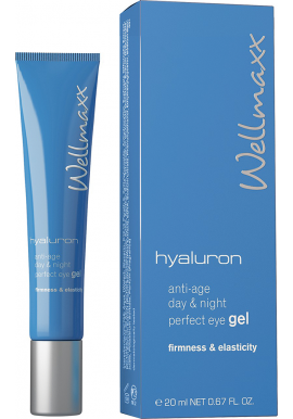 hyaluron anti-age day&night perfect eye gel