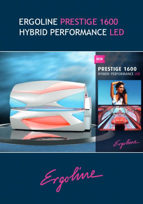 PRESTIGE 1600 HYBRID PERFORMANCE