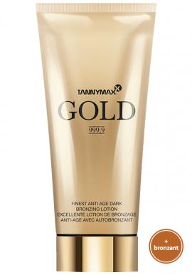Gold 999,9 Finest Bronzing Lotion