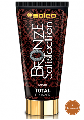 Total Bronzer