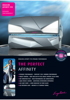 AFFINITY 990 DYNAMIC PERFORMANCE