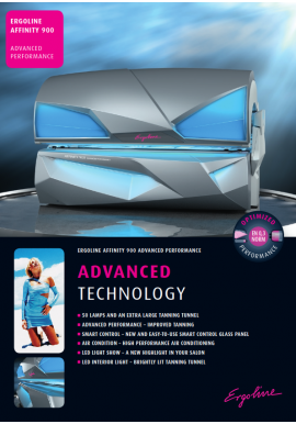 AFFINITY 900 ADVANCED PERFORMANCE