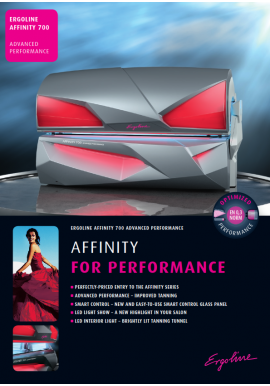 AFFINITY 700 ADVANCED PERFORMANCE