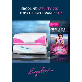 AFFINITY 990 HYBRID PERFORMANCE SLP