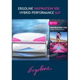 INSPIRATION 500 HYBRID PERFORMANCE SLP