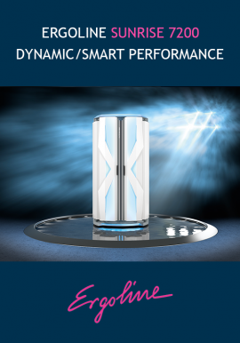 SUNRISE 7200 DYNAMIC/SMART PERFORMANCE