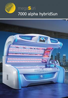 7000 alpha hybridSun