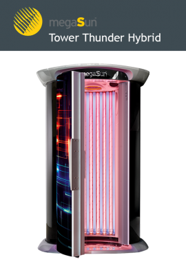 Tower Thunder Hybrid