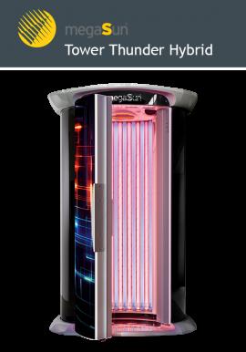 Tower Thunder Hybrid
