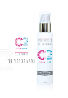 C2 Collagen & Color Concentrate 150 ml