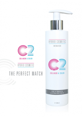 C2 Collagen & Color Intensifier 250ml