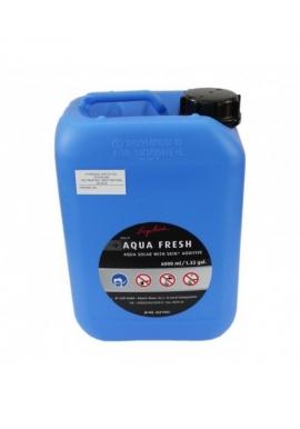 Aqua Fresh - Ergoline