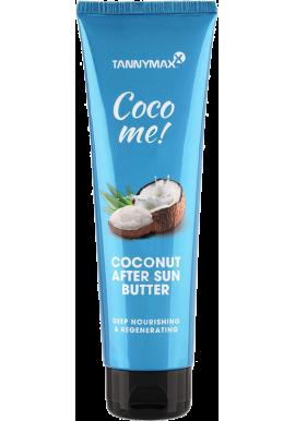 Coconut After Sun Butter - Crema hidratanta dupa plaja